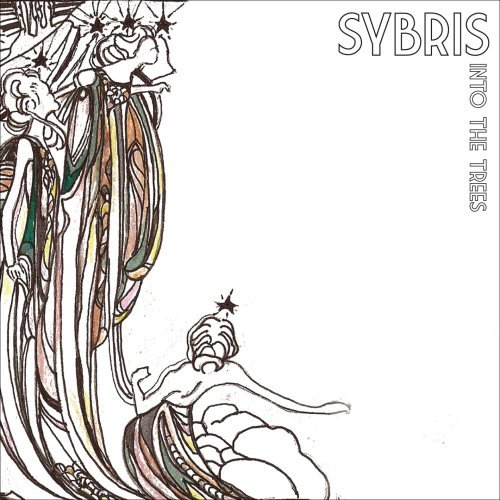 Sybris – 'Into the Trees'