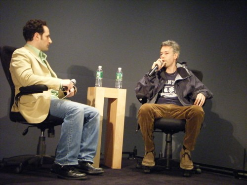 Gunnin' For That #1 Spot: A Tribeca Film Festival Chat with Director/Beastie Boys' Adam Yauch