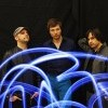 Bell X1: Brass Balls and 'Blue Lights'
