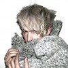 Patrick Wolf is Having a Debbie Harry Moment