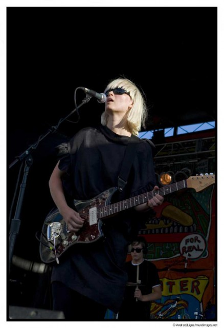 Raveonettes by A. Liguz