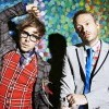 The High Life on the Highline with Basement Jaxx