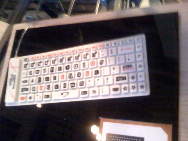Design-Keyboard