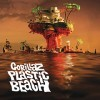 Gorillaz Will Beckon From 'Plastic Beach' in March