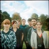 Los Campesinos! Plot North American Tour