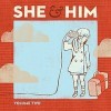 She & Him - 'Volume Two'
