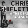 Foo Fighters' Chris Shiflett to Release Debut Album with The Dead Peasants