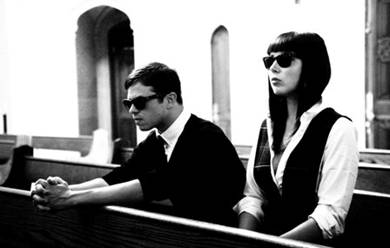 Sleigh Bells to Tour with LCD Soundsystem
