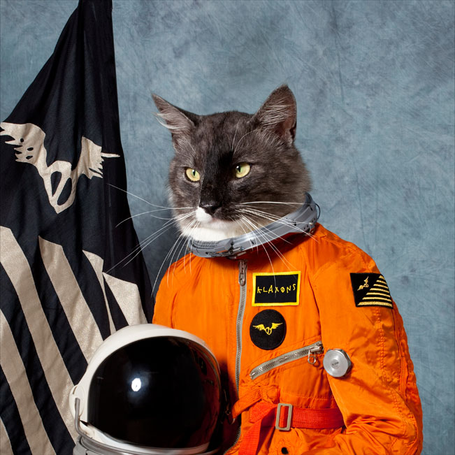 Klaxons - 'Surfing the Void'
