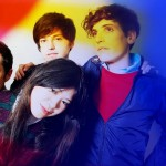 The Pains of Being Pure at Heart Return with Single, Album and Tour