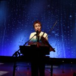 Laurie Anderson - 'Delusion' at BAM, Brooklyn