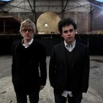Simian Mobile Disco Bring Out Delicacies November 30