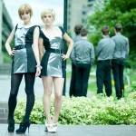 The Pipettes Surge On Past '64
