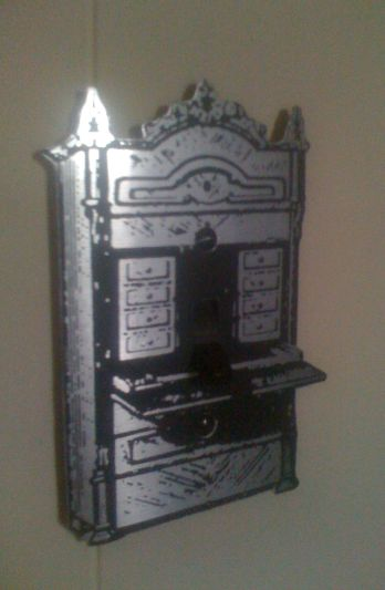 Witch House Light Switch - What You Don't Have One Yet?!?
