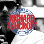 Richard Ashcroft Gives Away