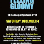 Weather Got You Feeling Gloomy? Hit Fontana's on Saturday Night