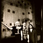 The Joy Formidable: It's Not Bugs Or Snakes, But People Who Scare Us