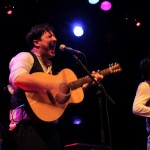 Carrie's Top 10s for 2010 - Mumford & Sons, The Dead Weather, Spiritualized, Lady Gaga
