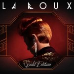La Roux to Release its 'Gold Edition' on iTunes in February