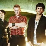 Queens of the Stone Age Map Tour to Commemorate Debut Album