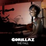 Gorillaz to Release Fan Club Download Album, The Fall, on April 16th via Virgin Records