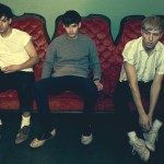 The Drums Tour the World This Spring and Summer