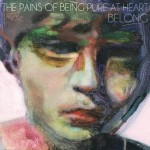 The Pains of Being Pure at Heart Release 'Belong', Kick Off Tour
