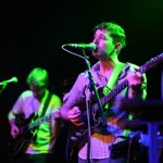 The Antlers Kick Off Tour, Release 'Burst Apart' May 10