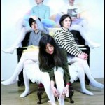 The Pains of Being Pure At Heart Hit the Road This Summer