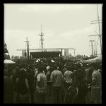 The Village Voice 4 Knots Festival 2011: A Few of Our Favorite Videos and Old-Time Photos