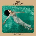 Alex Winston to Release 'Velvet Elvis' EP on September 13