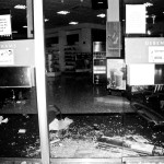 The London 'Game Center' Riots