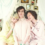 Parenthetical Girls' New Video and Tour Dates