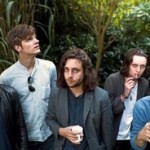 The Maccabees Unveil Latest Video,