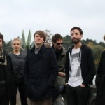 Choir of Young Believers to Release Rhine Gold on March 20; US Tour Planned