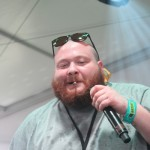 SXSW 2012: Whiskey with Action Bronson and Mr Muthafuckin' eXquire