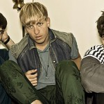 The Drums to Tour This Spring, Including a SXSW Stop