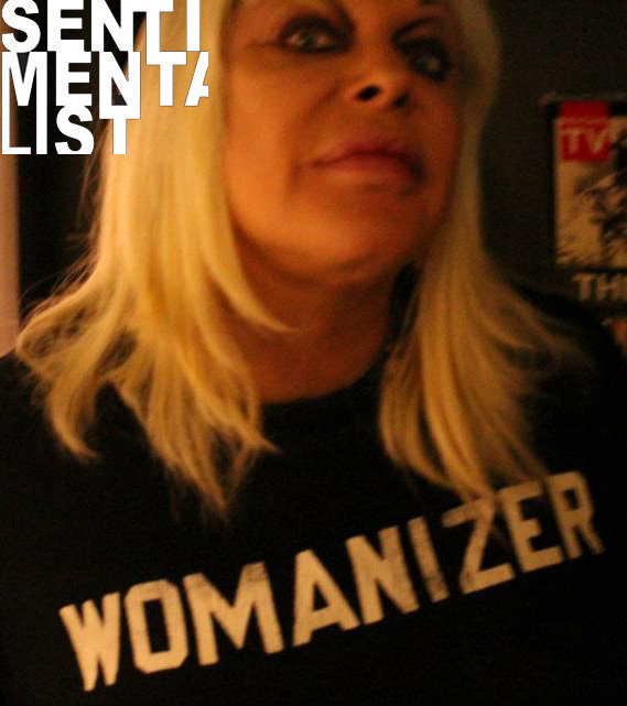THEE...NESS an evening with Genesis Breyer P-orridge and Morrison Edley