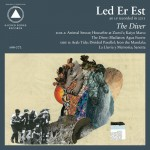 Led Er Est to Release 'The Diver' Via Sacred Bones May 8, 2012