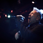 Public Image Ltd at Music Hall of Williamsburg, 10.09.12