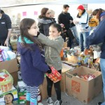 Hurricane Sandy Relief Efforts in New York: Brooklyn and Beyond