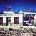 West Texas to Dust, Rock and Spaghetti Westerns: SXSW 2013, 3.14.13