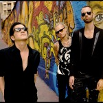 Placebo's Next Album, Loud Like Love, Out September 17