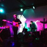 Juniore Debuts Stateside at Pianos, NYC: Sultry French Electro Pop