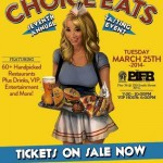 The Village Voice Choice Eats 2014 Event in NYC is Tuesday, March 25th
