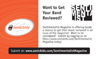 Join Sonicbids!